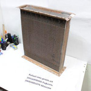 Сердцевина радиатора МТЗ, Т 70 4-х рядн.
