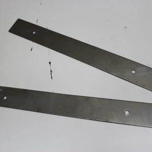 Пружина брызговика МТЗ каленый метал