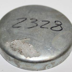 Заглушка блока цилиндров дв.243, 245 (пр-во ММЗ)