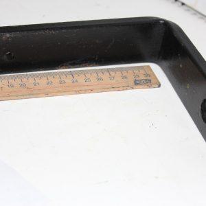 Кронштейн инструментального ящика 10мм