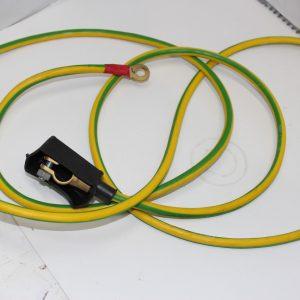 Провод АКБ - стартер 25мм 3м с клеммами