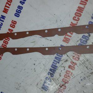Прокладка картера масляного МТЗ 2шт (БР) 50-1401063