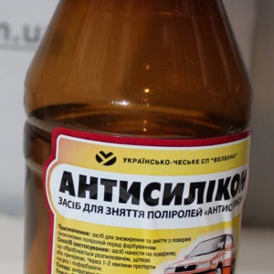 Антисиликон 1литр