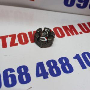 Гайка М18 коронч. МТЗ 70-3003032