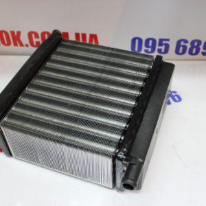 Радиатор отопителя универс. кабины МТЗ (пр-во Украина) алюминий