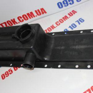 Бак радиатора МТЗ 80,82, Т 70 верхний (пластик) (пр-во Украина) 70П-1301055