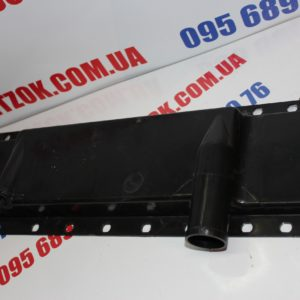 Бак радиатора МТЗ 80,82, Т 70 нижний (пластик) (пр-во Украина) 70П-1301075