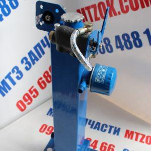 Гидробак  ГОРУ МТЗ с краном блокировки и фильтром 70-3400020-03А