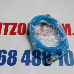 Топливопровод низкого давления (обратка) (пр-во БЗТДиА) 70-1104180