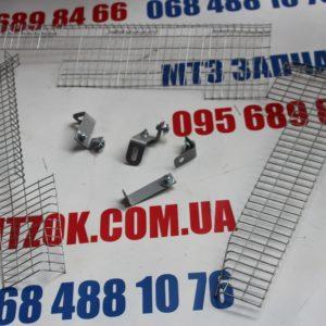 Ограждение радиатора МТЗ к-т