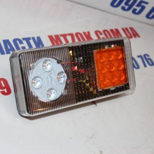 Фонарь передний LED 12-24В Ф-402
