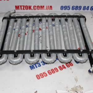 Радиатор масляный МТЗ 80,82 (змеевик) 245-1405010А-01