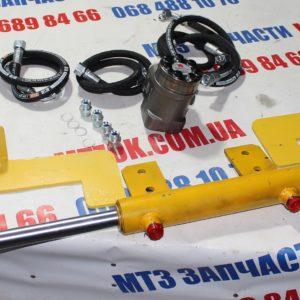 Комплект переоборудования ГУРа под НД МТЗ-80 ЦС-50 2-х сторонний (з. в. м.) (без гидробака)
