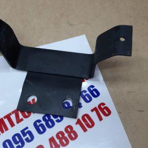Кронштейн баллона компрессора задний с ухом В50-3513025-А-01