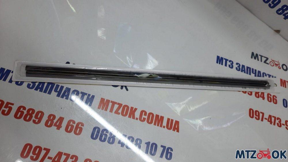 Резинка стеклоочистителя с метал.основою ВОИН-24-600мм(2шт)