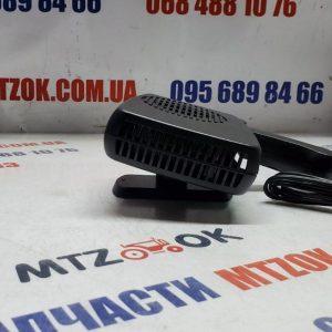 Автомобильный обогреватель sj-006 12В200ватт (обдув холод.тепло)
