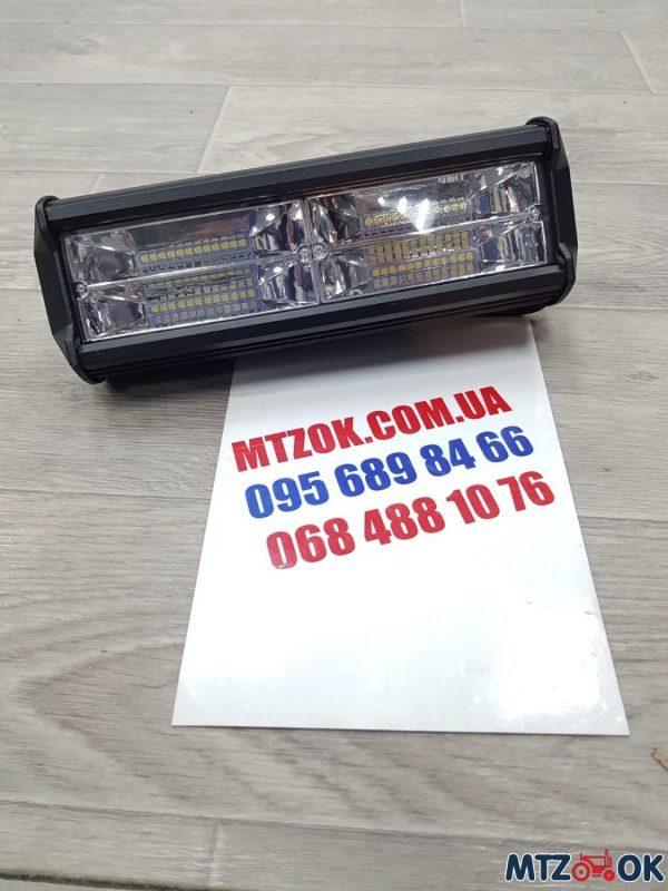 Фара LED 300V 22см FL-37A
